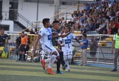 Foto: Prensa Guadalupe FC