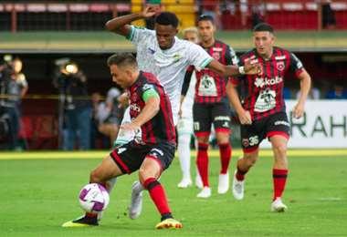 Foto: Prensa Limón FC