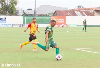 Fotos: Prensa Limón FC