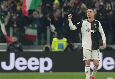 Foto: Juventus FC