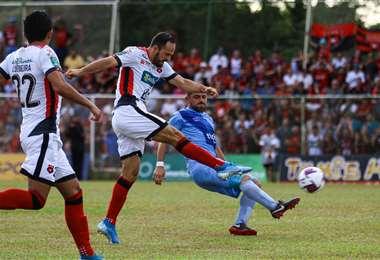 Foto: Prensa LDA