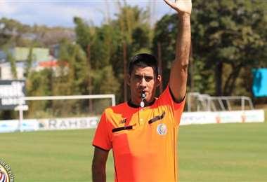 Foto: Prensa Fedefútbol