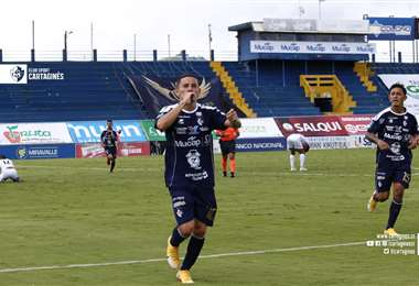 Prensa Club Sport Cartaginés.