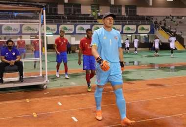 Minor Álvarez | Prensa Fedefútbol.