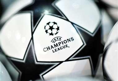 Facebook UEFA Champions League.
