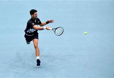Novak Djokovic | AFP.