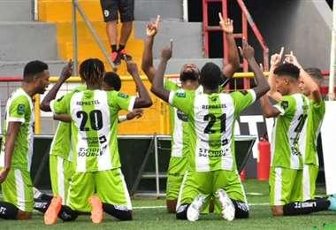Facebook Limón FC.