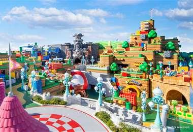 Foto: Universal Studios Japón