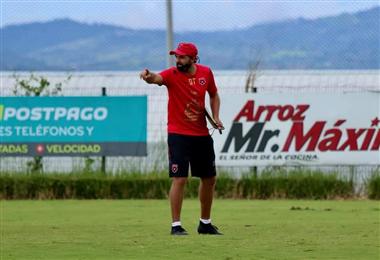 Facebook Liga Deportiva Alajuelense.
