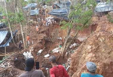 Imagen Diario La Prensa de Nicaragua