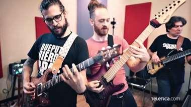 La banda de rock progresivo vuelve estrenando vocalista y concierto de presentación.