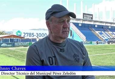 Prensa Pérez Zeledón