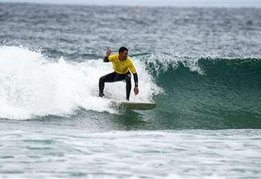 Foto: Surfing Magazine