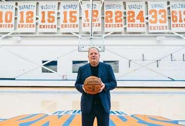 Foto: Knicks