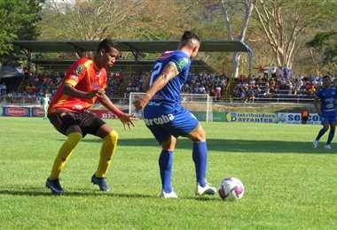 Foto: Prensa Jicaral