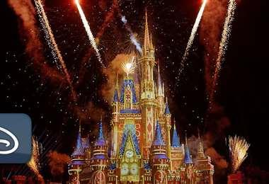 Youtube Disney Parks
