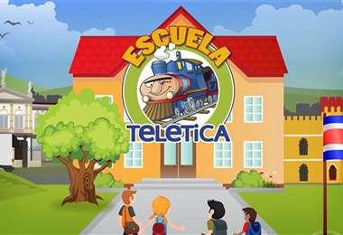 Escuela Teletica