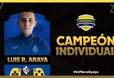 Copa FuTV