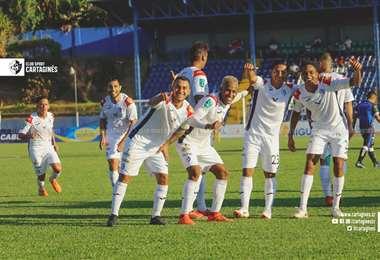 Facebook Club Sport Cartaginés