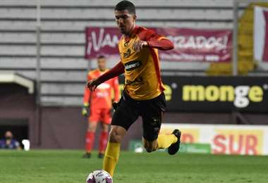 Ariel Soto. CSH