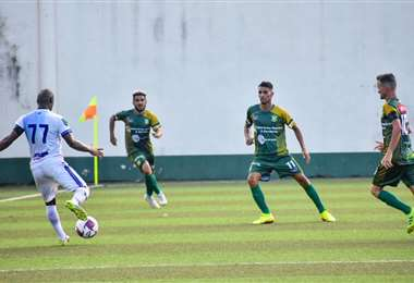 Prensa Limón FC