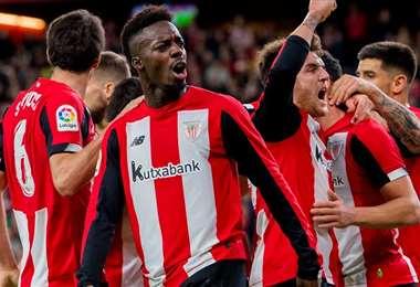Athletic Bilbao. Facebook