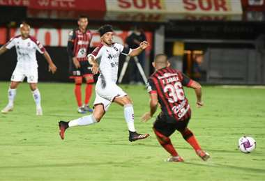 Twitter Deportivo Saprissa