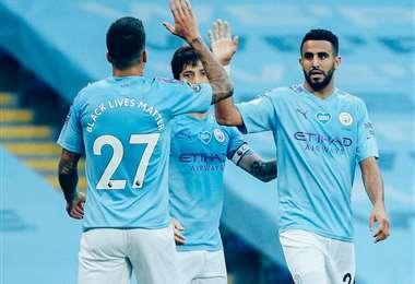 Facebook Manchester City.