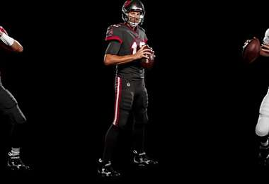 Tom Brady. Twitter Buccaneers
