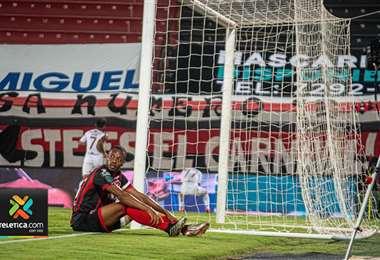 Créditos: Prensa Deportivo Saprissa