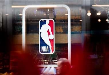 NBA. AFP