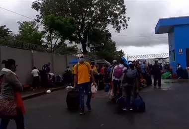 Imagen La Cruz Gte TV