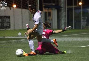 Foto: Prensa Sporting FC.