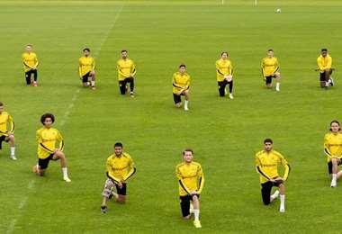 Dortmund. Twitter