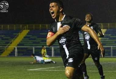 Facebook Sporting FC.