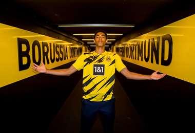 Facebook Borussia Dortmund.