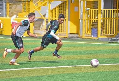 Facebook Guadalupe FC.