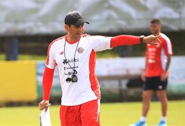Rónald González | Prensa Fedefútbol.