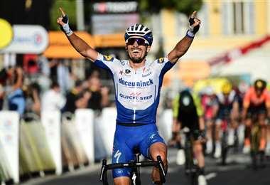 Facebook Le Tour de France.