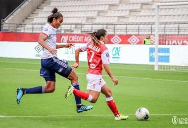 Stade Reims
