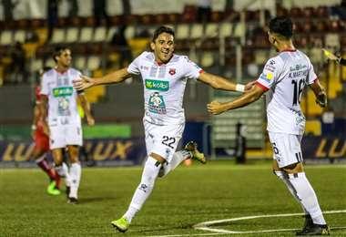 Rafa Murillo/Prensa LDA
