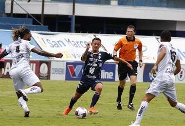 Twitter Club Sport Cartaginés.