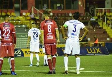 Facebook Asociación Deportiva Santos.