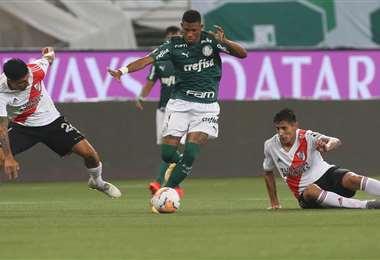 Facebook Palmeiras.