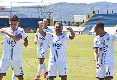 Prensa Guadalupe