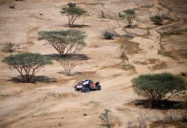 Rally Dakar 2021 | AFP.