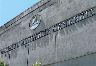 Hospital Monseñor Sanabria