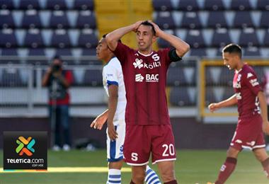 Foto prensa Deportivo Saprissa