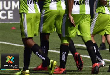 Foto prensa Limón FC