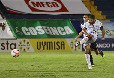 Prensa San Carlos